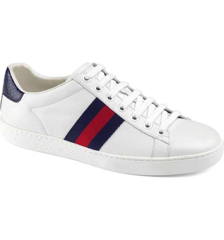 حذاء رياضى سنيكرز جوتشى نيو إيس 2