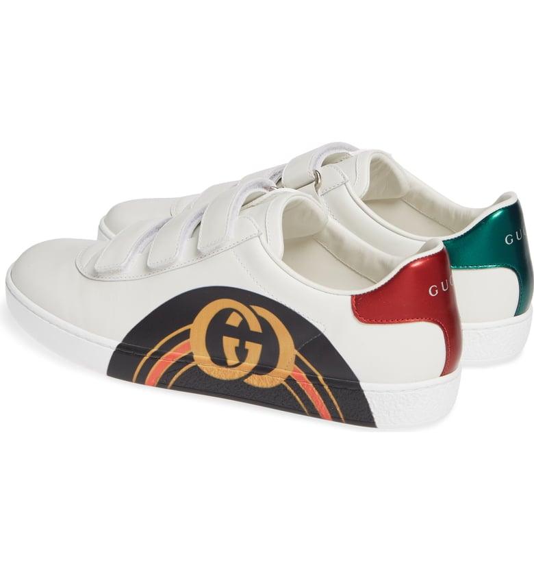 حذاء رياضى سنيكرز جوتشى نيو إيس