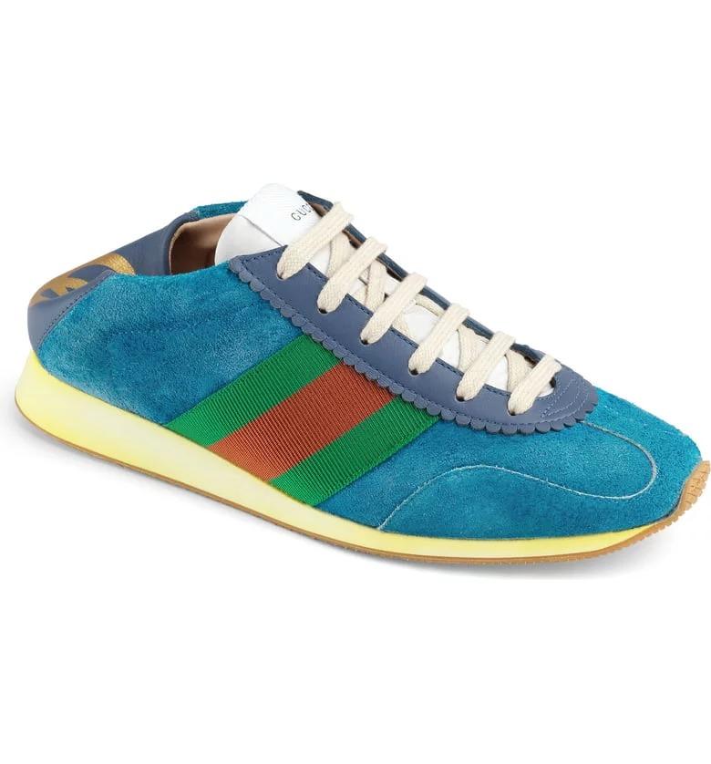 حذاء رياضى سنيكرز روكيت كونفيرتبول من جوتشى