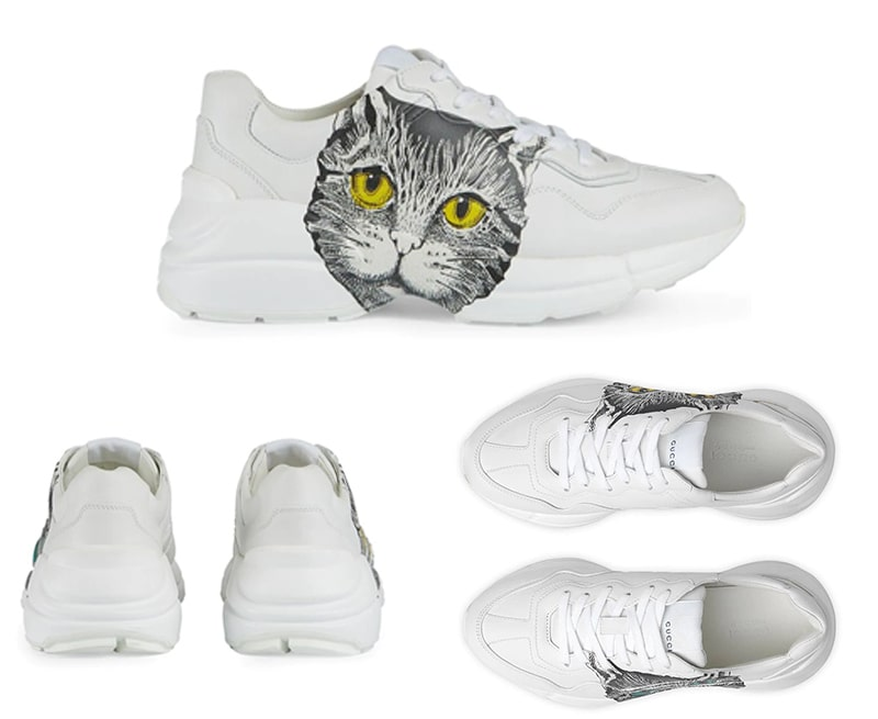 حذاء رياضي رايثون