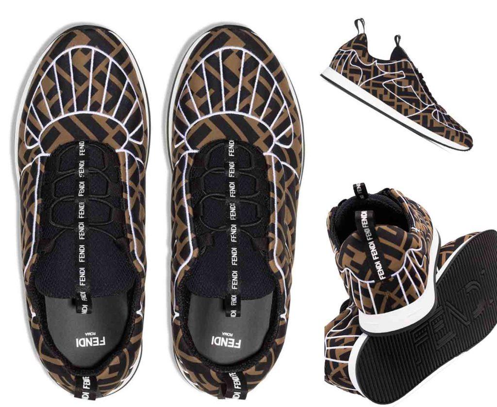حذاء رياضي فريدوم
